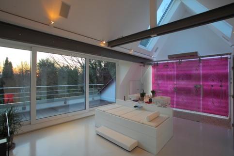 dachausbau wohnraum wo schon raum ist. Black Bedroom Furniture Sets. Home Design Ideas